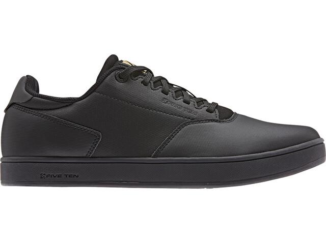 Five Ten 5.10 District Clips Shoes Men core black/core black/goldmt